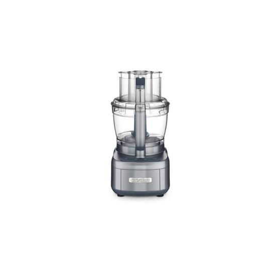 Elemental 13 Cup Food Processor in Gunmetal Grey