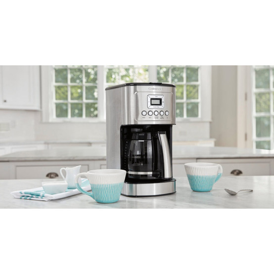 PerfecTemp 14 Cup Programmable Coffeemaker