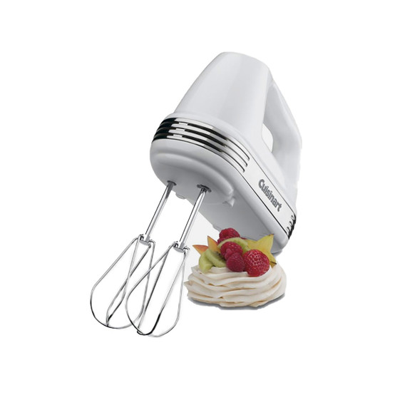 Power Advantage 7 Speed Hand Mixer