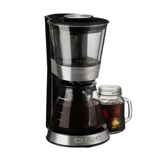 Cold Brew Coffeemaker