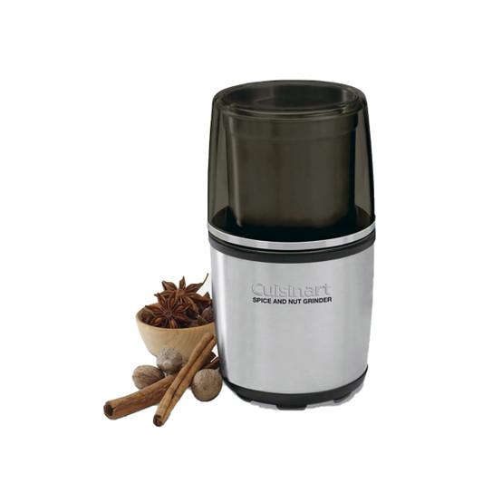 Spice and Nut Grinder