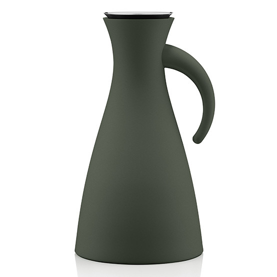 Vacuum Jug in Forest Green