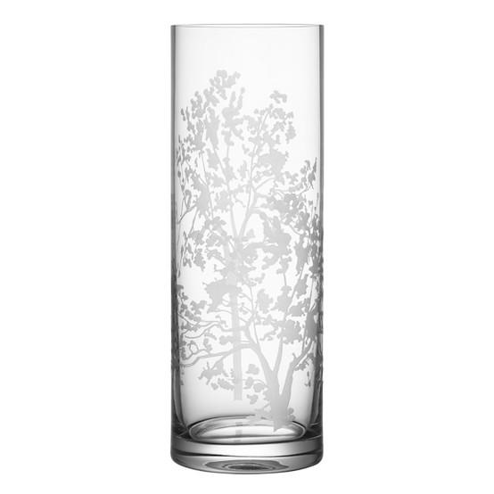 Organic Vase (cylinder)