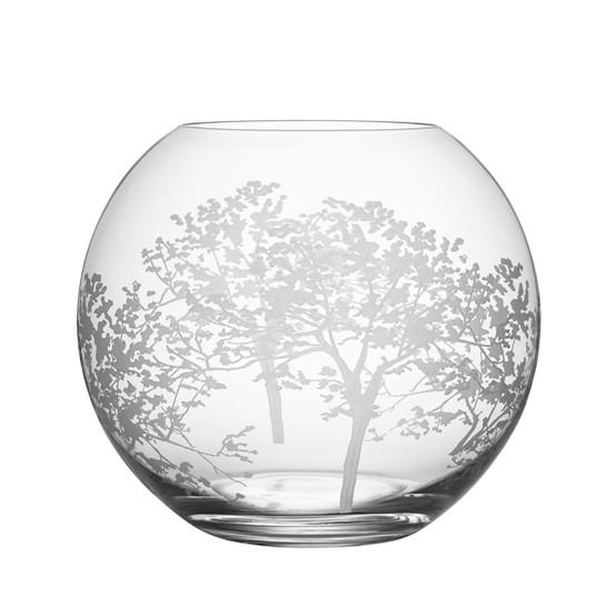 Organic Vase (round, medium)