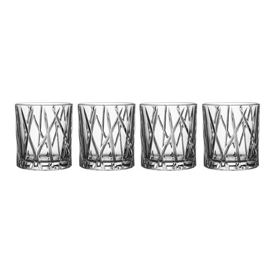 City Old Fashioned (set of 4)