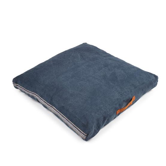 The Galloper Floor Cushion in Bation