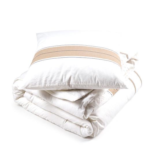 Zwin Stripe Duvet Cover in Stripe