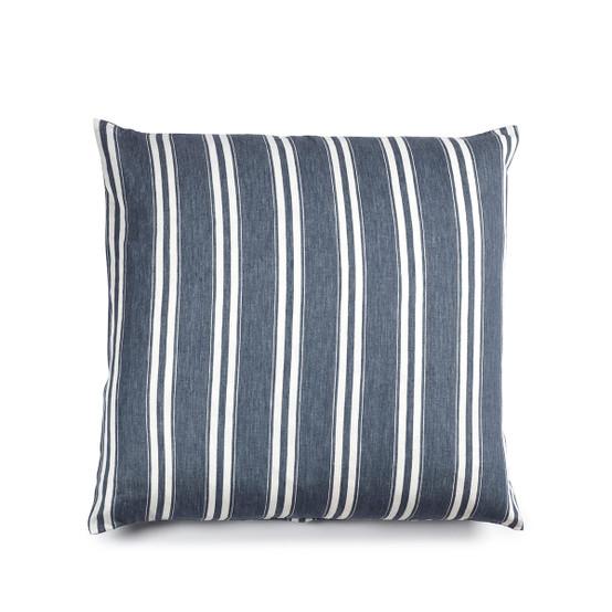 Folkestone Pillow Sham in Stripe