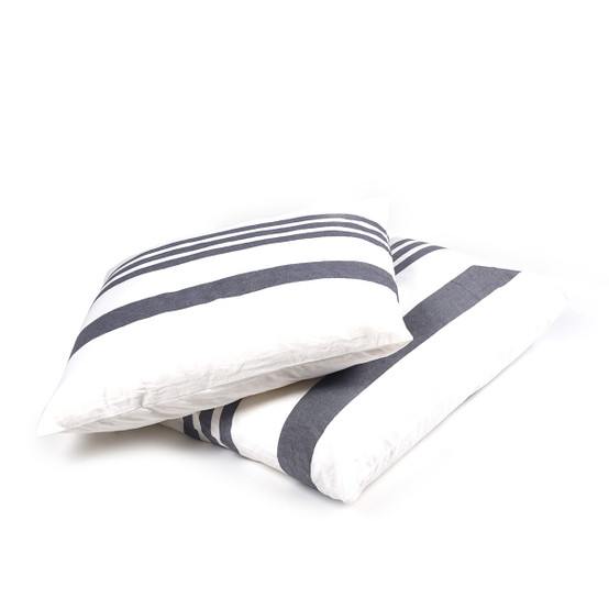 Goodwin Pillow Sham in Stripe