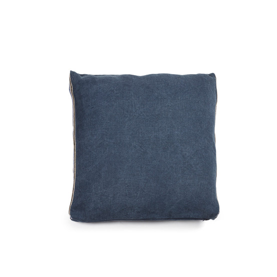 The Galloper Pillow Cover in Bastion 25 x 25