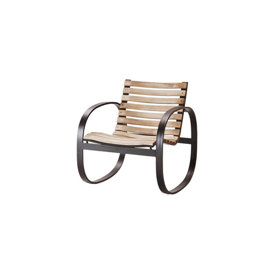 Parc Rocking Chair