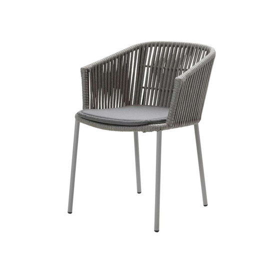 Dining Chair - Cushion Not Included
