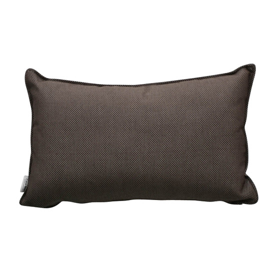 Comfy Scatter Cushion in Brown
