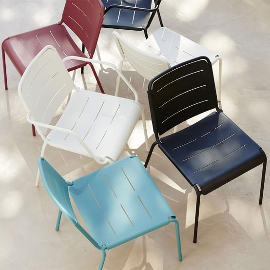 Copenhagen Chair in White