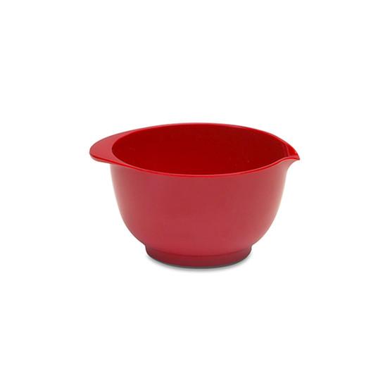 0.5 L / 17 oz Margrethe Mixing Bowl in Luna Red