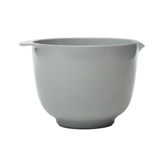 2 L Margrethe Mixing Bowl in Grey