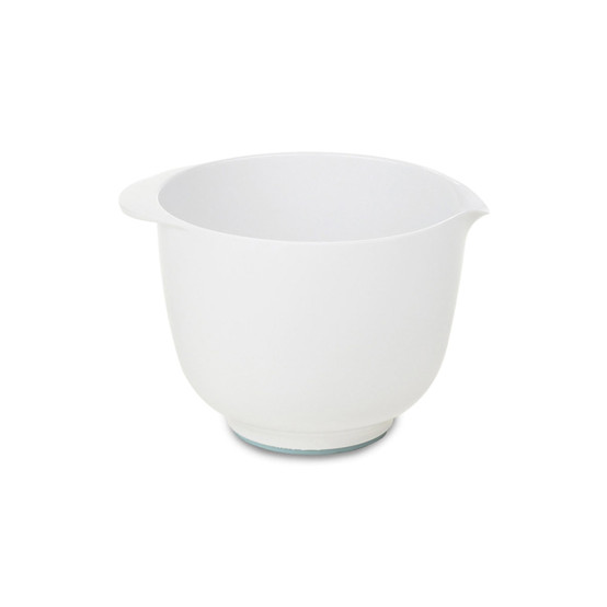 2 L Margrethe Mixing Bowl in White
