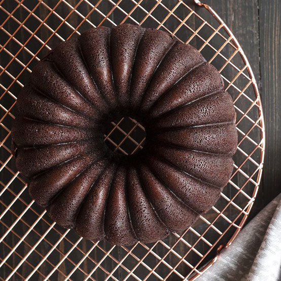 Round Copper Cooling Grid