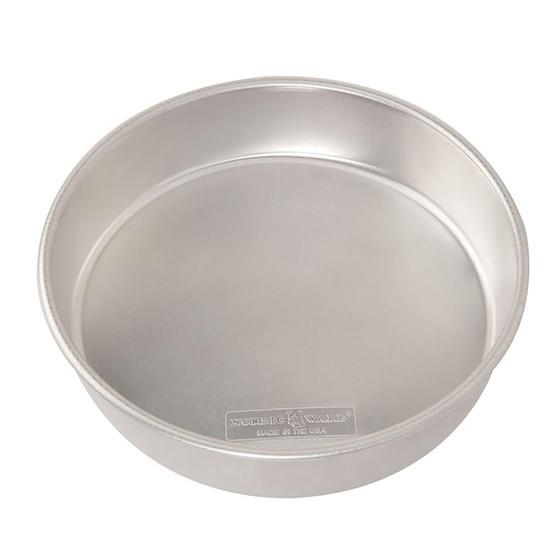 Naturals Round Cake Pan, 10 inch