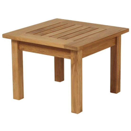 Colchester Square Coffee Table 21 Inch
