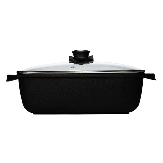 XD Roaster with Lid - 5.3 qt