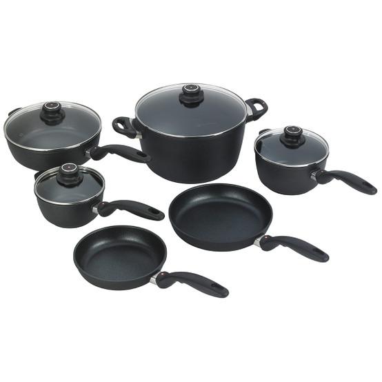 XD 10 Piece Set: Ultimate Kitchen Kit
