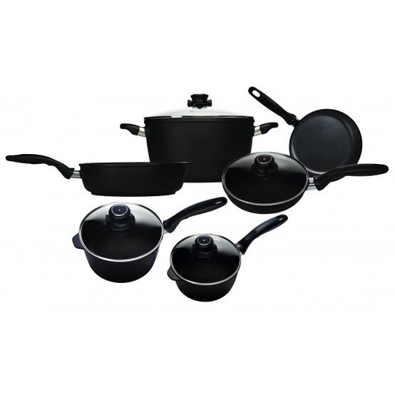 XD 10 Piece Set: Gourmet Kitchen Kit