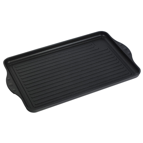 "XD Double Burner Grill - 17"" x 11"""