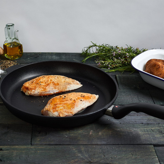 """XD Induction Fry Pan - 12.5"""""""