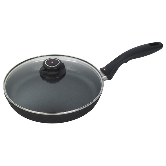 """XD Fry Pan with Lid - 9.5"""""""