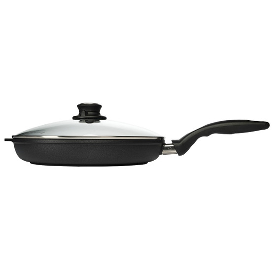 """XD Fry Pan with Lid - 11"""""""
