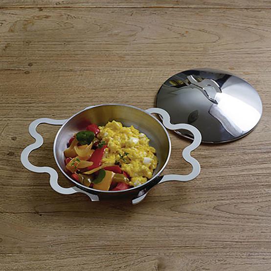 Tegamino Egg Pan