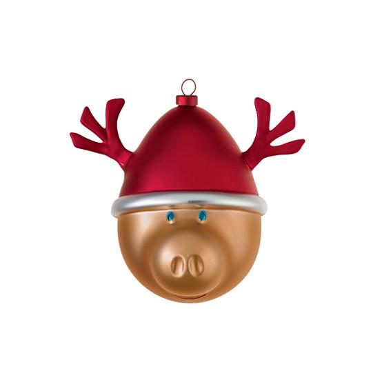 Babbonatale Reindeer Ornament