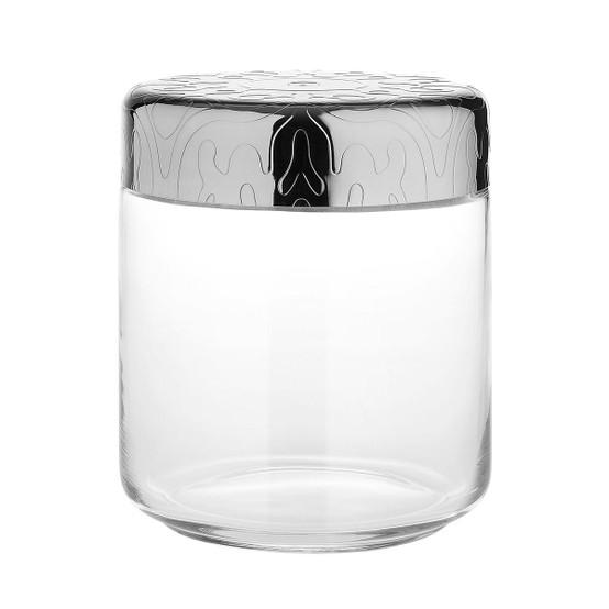Dressed Medium Jar