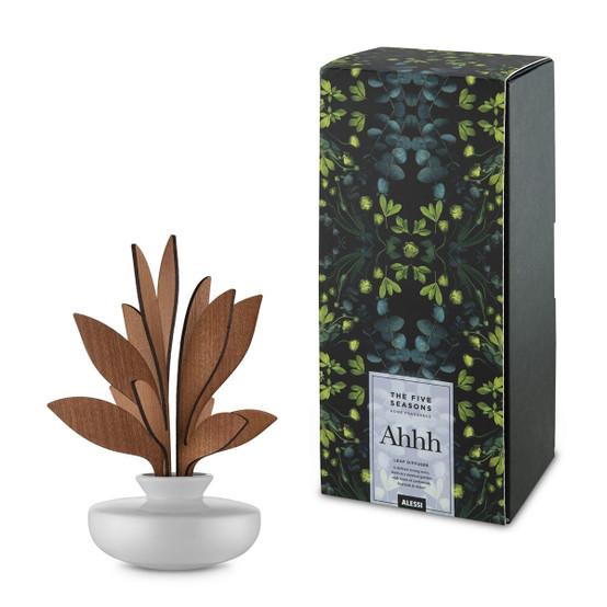 Leaf fragrance diffuser - Ahhh