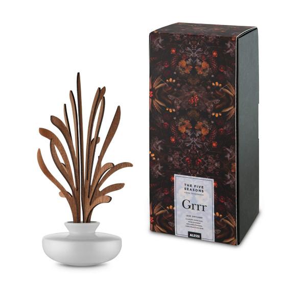 Leaf fragrance diffuser - Grrr