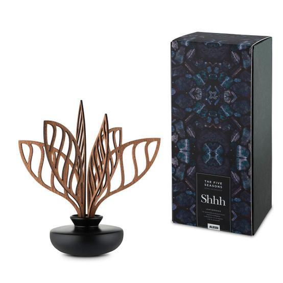 Leaf fragrance diffuser - Shhh