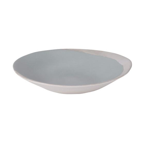 Reflets D' Argent Soup Plate