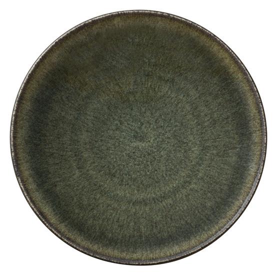 Tourron Natural Presentation Plate