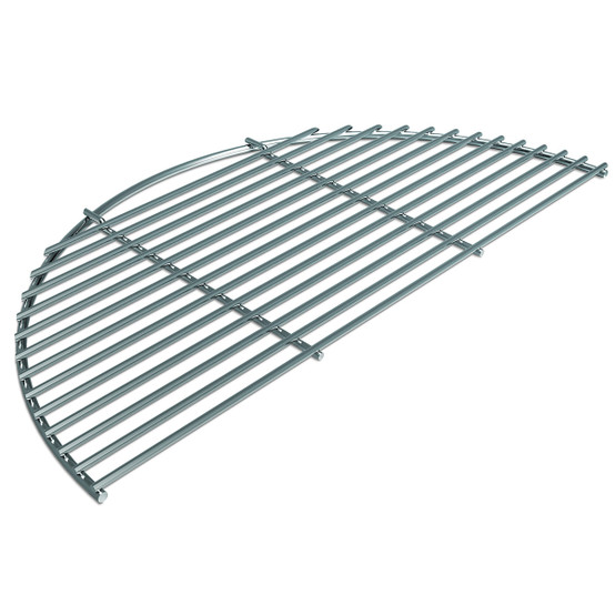 Half Moon Stainless Steel Grid for Large Egg