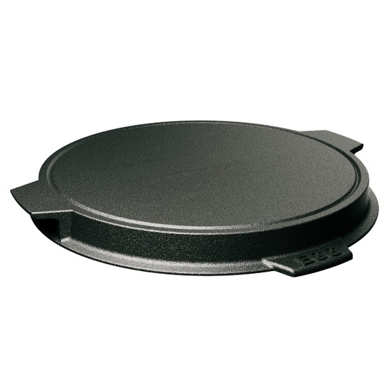 Cast Iron Dual Side Plancha Griddle 10.5 inches