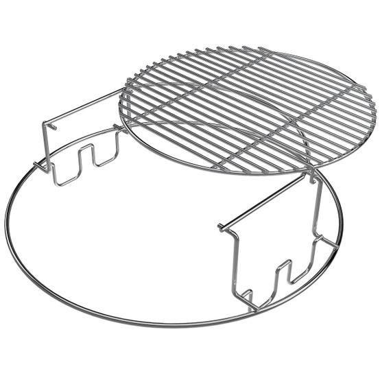 EGGspander Frame 2 Tier Slider Rack