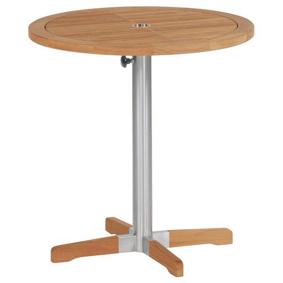 Equinox Round Bistro Table