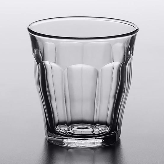 10.85 oz Picardie Clear Tumbler, Set of 6