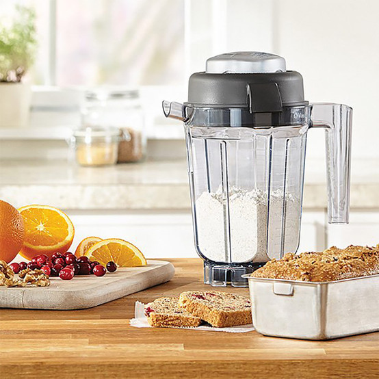 32 Ounce Dry Grains Blender Container