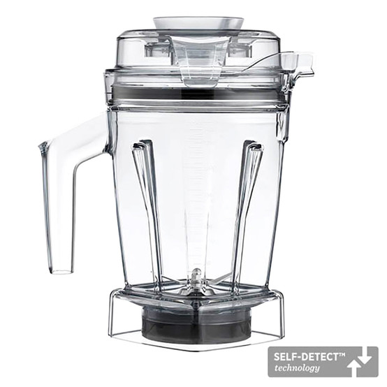 48 oz Blender Container