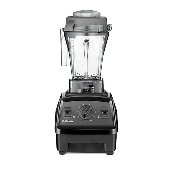 E310 Series Blender in Black