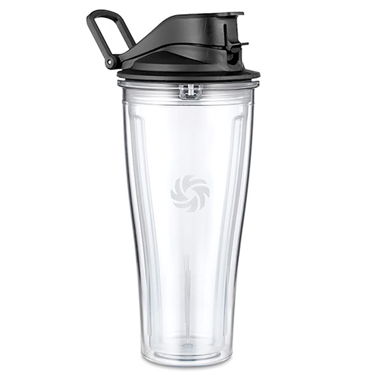 S55 Blender in Brushed Stainless Steel