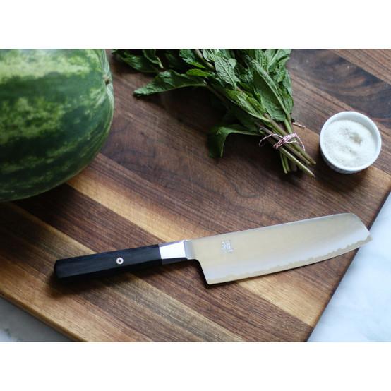Koh 6.5 inch Nakiri Knife