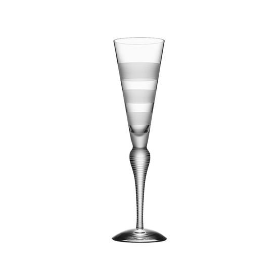 Clown Champagne (frost, stripes)